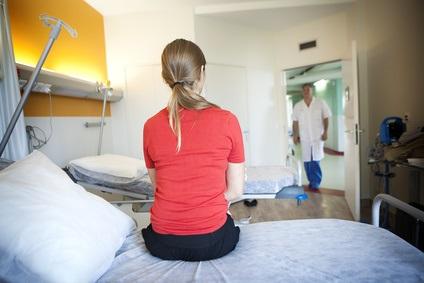 Chaque jour passé à l'hôpital « fait grimper » le risque de réadmission de 2,9%, en particulier dans les zones rurales