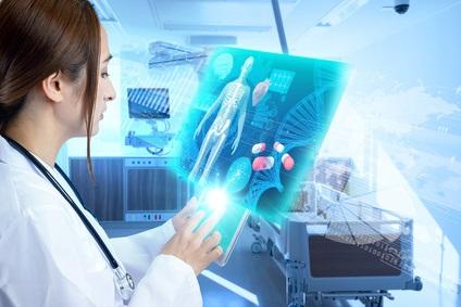 Le système propose une large « gamme » de fonctionnalités relatives aux spécialités médicales à ses utilisateurs, les médecins prescripteurs en soins primaires.