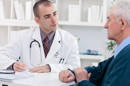 • 70% des patients qui ont la chance de pouvoir décrire leurs symptômes sont interrompus et, en moyenne dans les 11 secondes suivant le début de leur intervention
