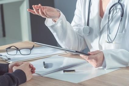 L'étude incite les cliniciens à mieux informer les groupes de patients à moindre accès à l'éducation de santé